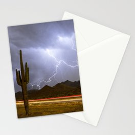 Scintillation Overdrive Stationery Cards