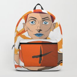 Nefertari Backpack