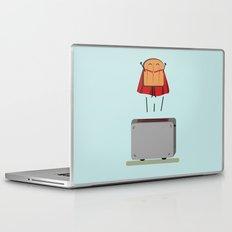Supertoast! Laptop & iPad Skin