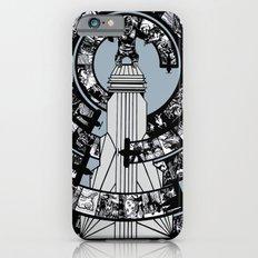 King Kong Slim Case iPhone 6s