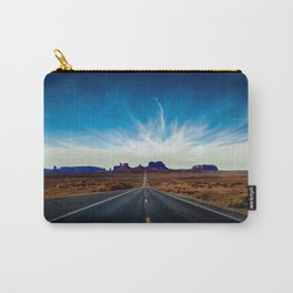Forrest Gump Point Carry-All Pouch
