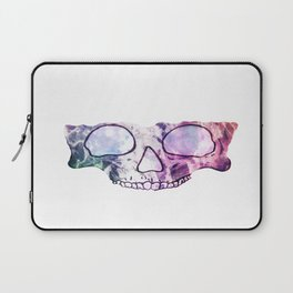 TechnoColor Skully Laptop Sleeve