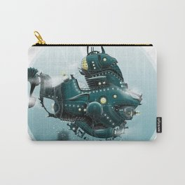 The Nautilus Carry-All Pouch