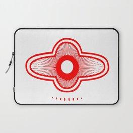 Healing Symbol Laptop Sleeve