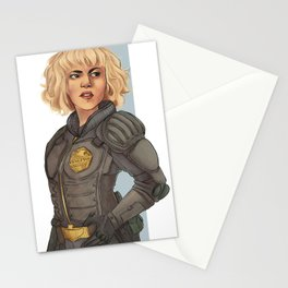 Judge Anderson Stationery Cards