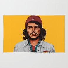 Hipstory - che guevara Rug