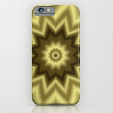 Gold Nugget iPhone 6s Slim Case