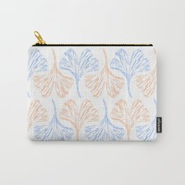 Gingkos Carry-All Pouch