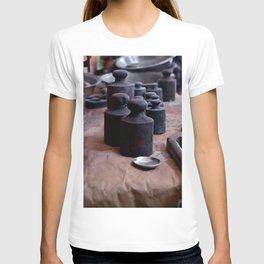 drachma T-shirt