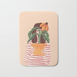 The Gift Bath Mat