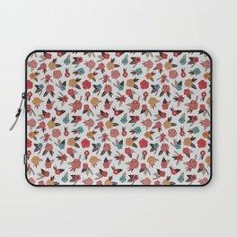 Pop Flower Belt Laptop Sleeve