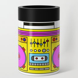 Boom Box Can Cooler