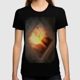 Other World - Landing T-shirt