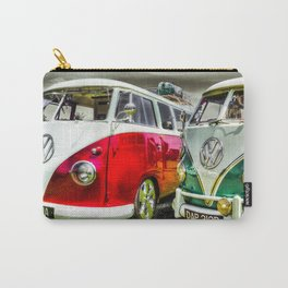 VW camper van's Carry-All Pouch