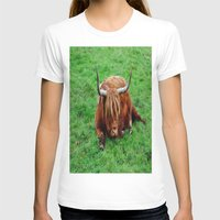 buffalo T-shirts featuring buffalo by  Agostino Lo Coco
