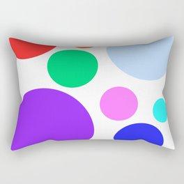 cefetamet Rectangular Pillow