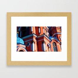 Irkutsk 1 Framed Art Print