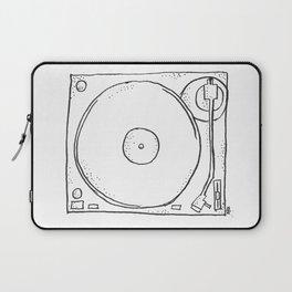 recordplayer Laptop Sleeve