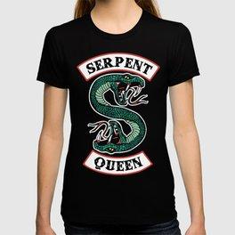 Serpent Queen T-shirt