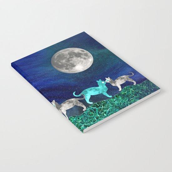 MOON CATS Notebook