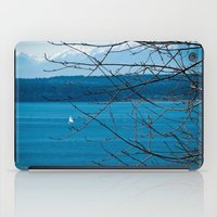 frame iPad Cases featuring Frame by Kiersten Marie Photography