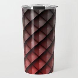 Draco Red Travel Mug