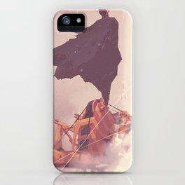 Ou iPhone Case