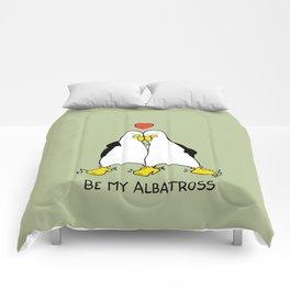 Be My Albatross Comforters