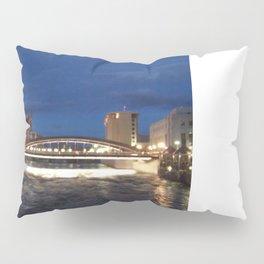 Virginia Street Bridge Pillow Sham