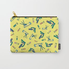 BP 49 Science Carry-All Pouch