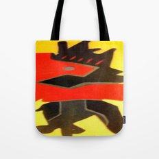 inner battle Tote Bag