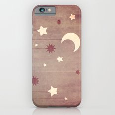 Hanging Stars iPhone 6s Slim Case