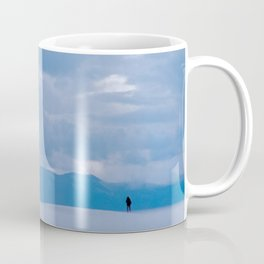 the odds tell another story Coffee Mug