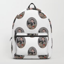 Bill Murray in Ghostbusters Backpack