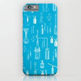 MAD SCIENCE 11 iPhone Case
