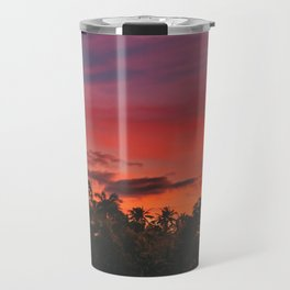 Small Town Sunsets01 Travel Mug