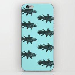 Flock of Fish iPhone Skin