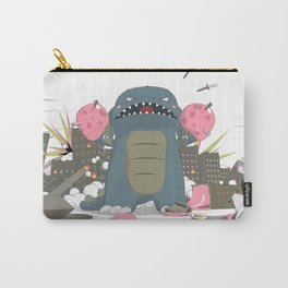 Godzelato! - Series 3: Eat this! Carry-All Pouch