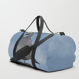 California Quail Duffle Bag
