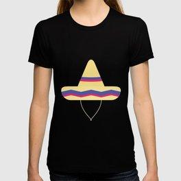 #31 Sombrero T-shirt