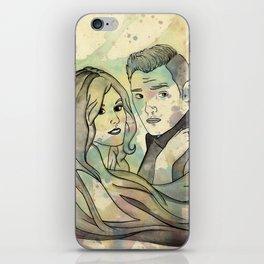 Clace iPhone Skin