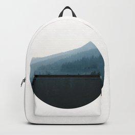 Hazy Mountains II Backpack