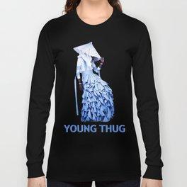 YOUNG THUG Long Sleeve T-shirt