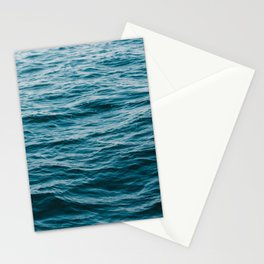 Ocean Waters Stationery Cards