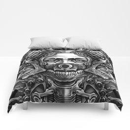 Winya No. 35 Comforters