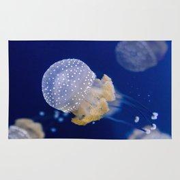 Dancing Jellyfish No.3 Rug
