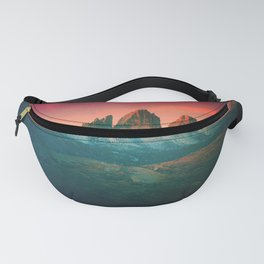 Dreaming Away Fanny Pack
