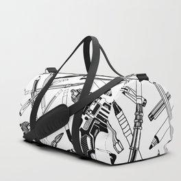 Art Bits Drill Set Duffle Bag
