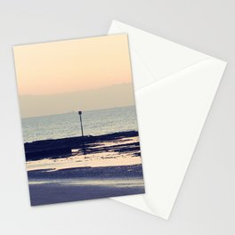 Sunset in Margate Stationery Cards