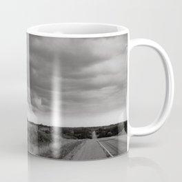 Midwest Storm Coffee Mug